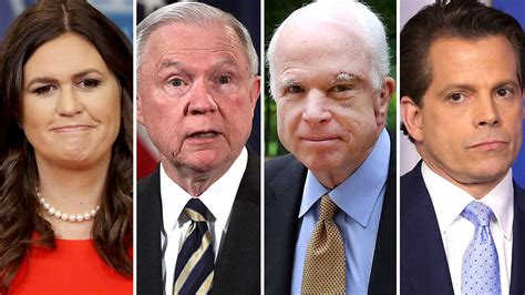 jeff sessions john mccain critic s notebook quot the mooch quot is the newest star of