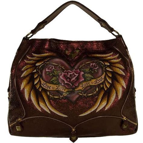 Fiore Folktale Large Hobo Bag by Fiore Live To Jeni Hobo Handbag