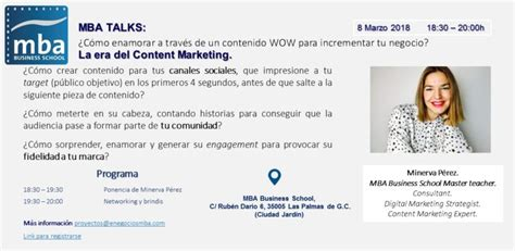 Mba No Offers by Mba Talks Content Marketing