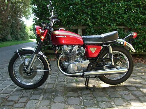 honda cb 450 restored honda cb450 k3 1970 photographs at classic