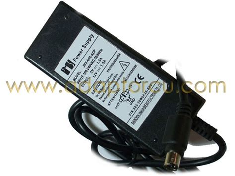 Adaptor Dc 12 Volt 6 Ere notebook adapt 246 r v 0 a 0 w adapt 246 r