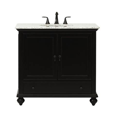 home decorators collection chelsea 37 in vanity in