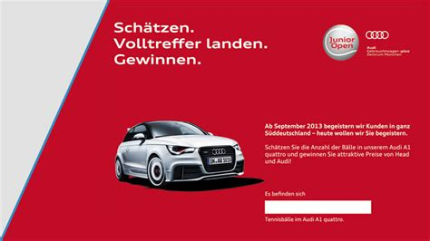 Audi Gebrauchtwagen Zentrum M Nchen by Whybo Yanneck Bode