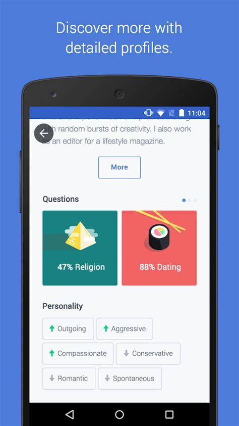 okcupid apk okcupid dating 6 0 7 android apk free android apks