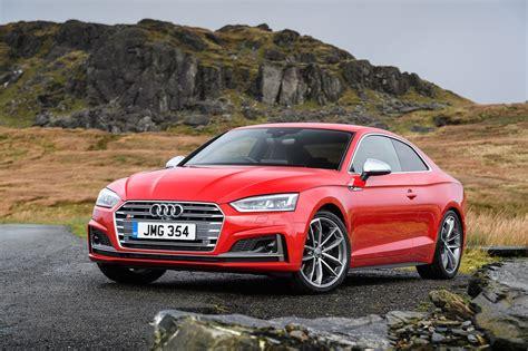 Audi As by Audi A5 Coup 233 2016 Photos Parkers