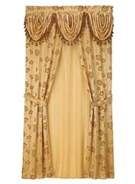 all in one curtain set all in one jacquard curtain set carolwrightgifts com