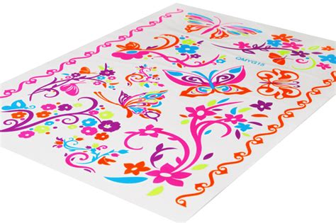 sticker tattoo indonesia uv temporary tattoo sticker 1 supplier glow fosfor