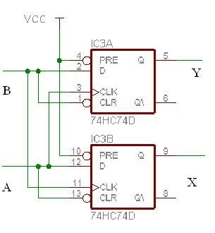 optical encoder circuit diagram is there a simple quadrature decoder module page 2