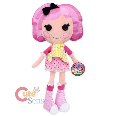 Lalaloopsy Pillow Doll by Lalaloopsy Crumbs Jumbo Plush Doll 26 Quot Pillowtime Pals Cuddle Pillow Pink Hair Ebay