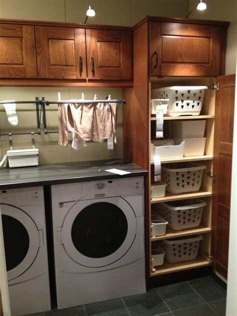 ikea laundry room laundry room ikea display laundry room pinterest