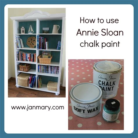 chalk paint how to use bookcase makeover with sloan chalk paint