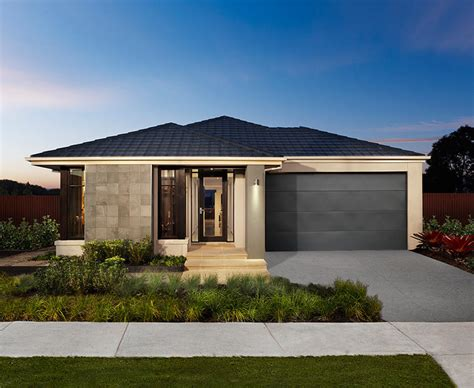 Home Designs Melbourne The Avoca Home Browse Customisation Options Metricon