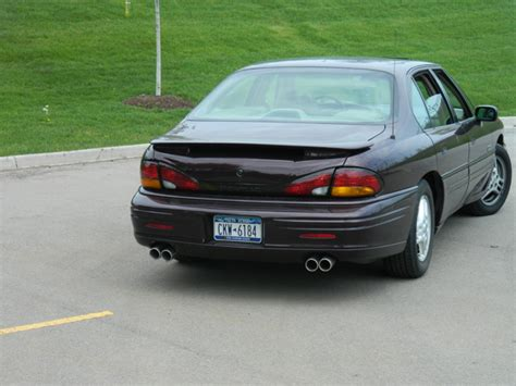 pontiac bonneville exhaust new exhaust for my 98 ssei page 2 gm forum buick