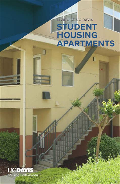 Uc Davis Student Housing by Uc Davis Student Housing Publications Forms