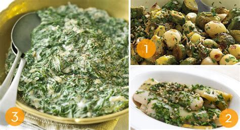 roundup 10 delicious christmas side dishes 187 curbly diy