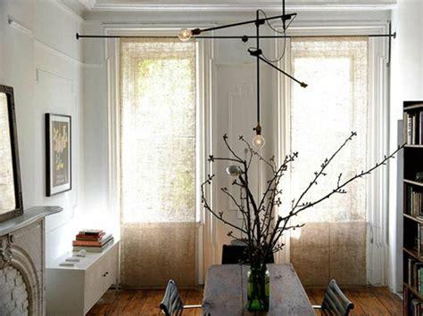 gardinen ideen fur hohe fenster 50 moderne gardinenideen praktische fenstergestaltung