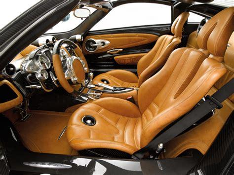 Auto Interior Colors by Pagani Interior Bmp Picture