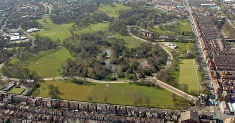 birkenhead park death still being treated as quotunexplained