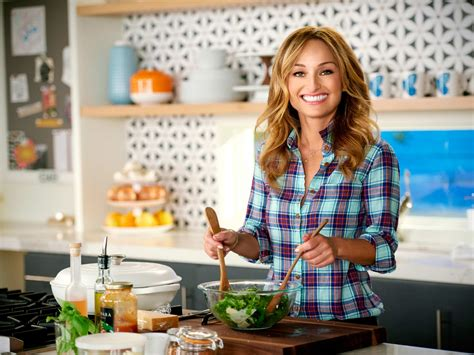 Giada De Laurentiis Diet Workout And A Recipe by Giada De Laurentiis Shares Italian Recipes On Giada At
