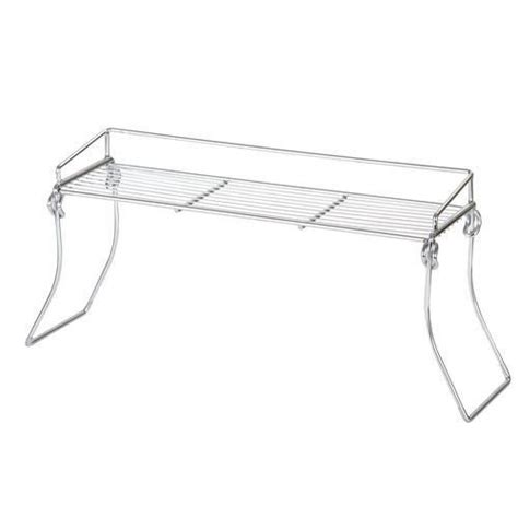 ronnskar sink shelf the sink shelf organizers for kitchen and bathroom