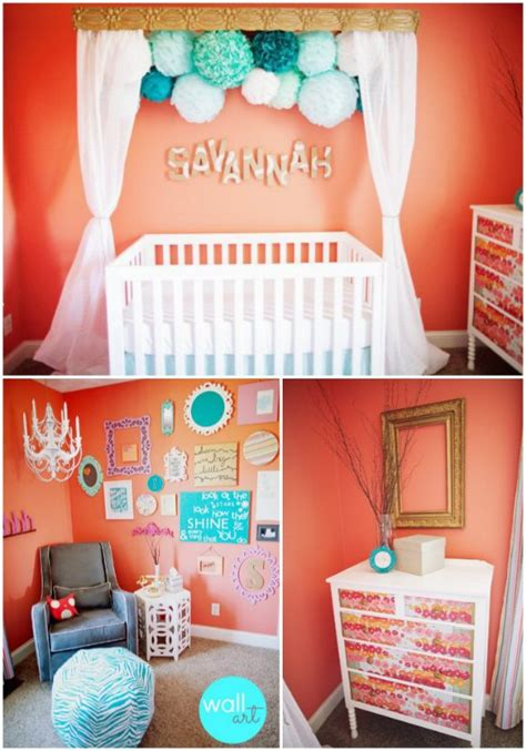 Nursery Decorating Ideas Room Ideas Baby Nursery Ideas For Best Baby Decoration