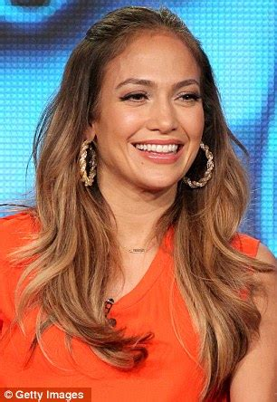 Note To Jlo Do Not Let Marc Produce For You by Heats Up American Idol Tca Panel And