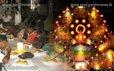 Vesak Ls by 7 Wesak Zones And 10 Pandals In Colombo Hiru News Srilanka S Number One News Portal Most
