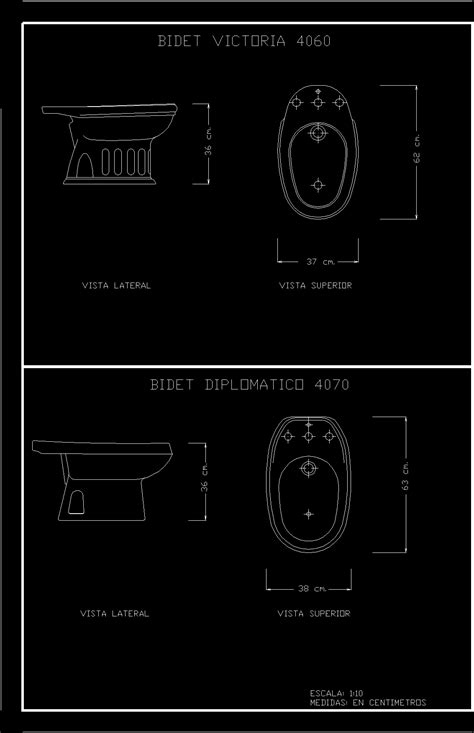 bidet cad block toilets bidets and sinks dwg block for autocad designs cad