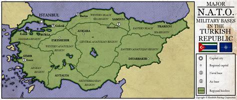 ottoman republic nato in the turkish republic by kurarun on deviantart