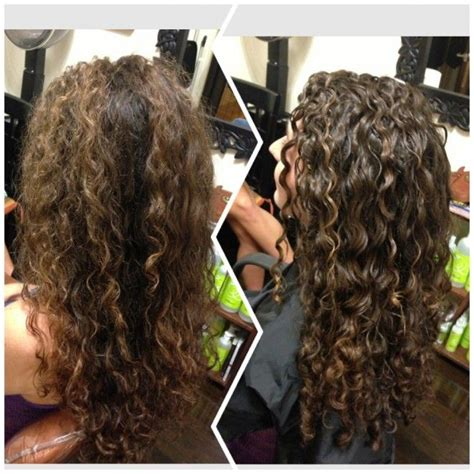 Deva Cut Caucasian | deva cut curly hair long pinterest hair dos hair