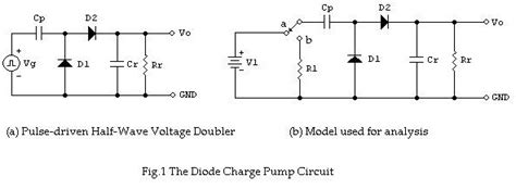 charge capacitor with diode linuxcnc mailing lists