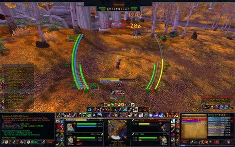 Wow Raid Frame Add Ons | raid frames world of warcraft addons curse
