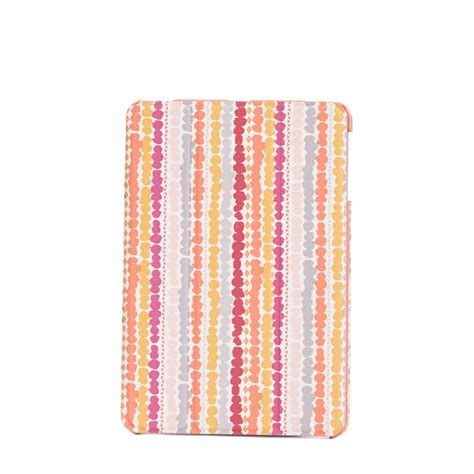Mini Tablet Pink Woven W80s vera bradley summer sale get up to 60
