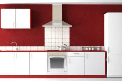 küchengestaltung mit farbe farbe in die k 252 che bringen ideen zur wandgestaltung