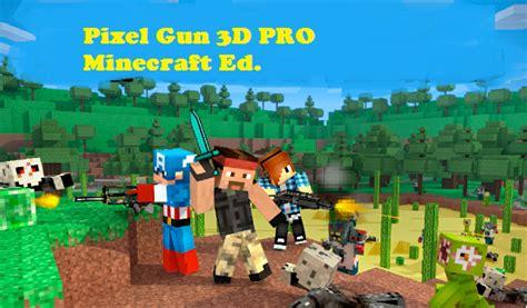 pixel gun 3d apk pixel gun 3d pro minecraft ed v3 12 1 money mod apk free apkmirrorfull