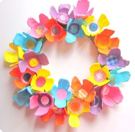 crafts with egg cartons around the web made from egg cartons inner child