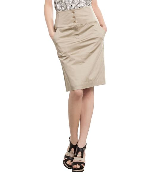 Formal Skirt by Formal Skirts Dressed Up