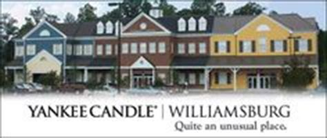 Yankee Candle Factory Williamsburg Hours by 1000 Images About Local Attractions On Wolf