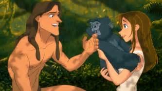 Brave Little Toaster Voices Tarzan 1999