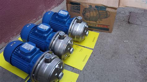 Seal Ebara ebara 2cdx spares centrifugal stainless steel