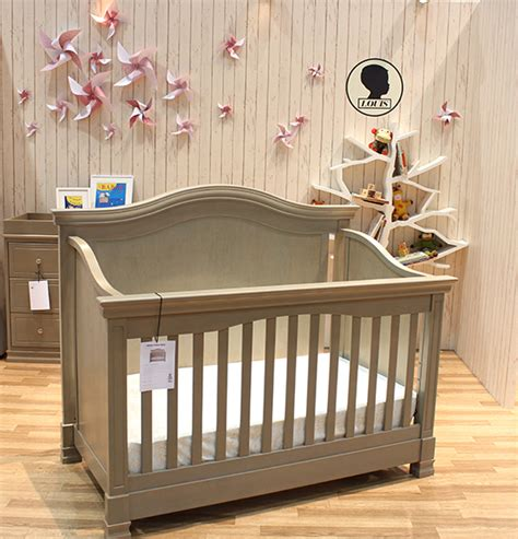 Million Dollar Baby Louis Crib Million Dollar Baby Archives The Playroom By Mdb