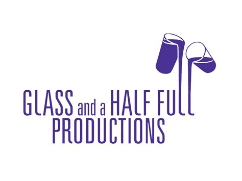 glass logo png cadbury glass and a half full logo logok