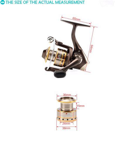 Reel 100 Original Abu Garcia Brand Cardinal Card Sx 4000 6bb Fishing original abu garcia brand cardinal card sx 1000 4000 6bb fishing spinning reel fishing gear