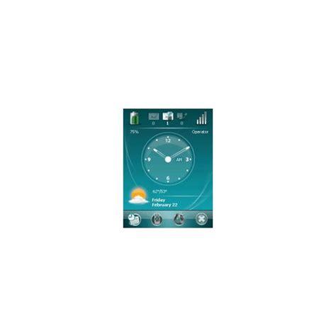 themes clock digital download free nokia 7510 themes