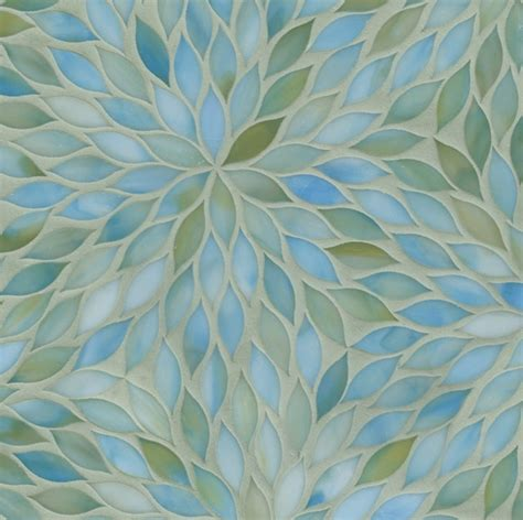 beautiful tile ann sacks glass tile muralls pinterest