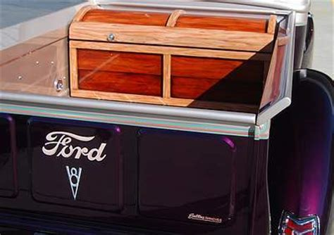 tool box ford truck enthusiasts forums