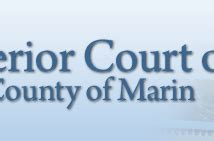 Marin County Superior Court Search Marin County Court New Calendar Template Site