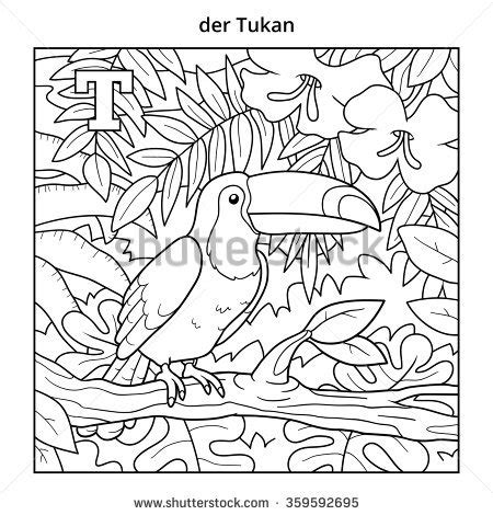 german alphabet coloring pages colorless stock photos images pictures shutterstock