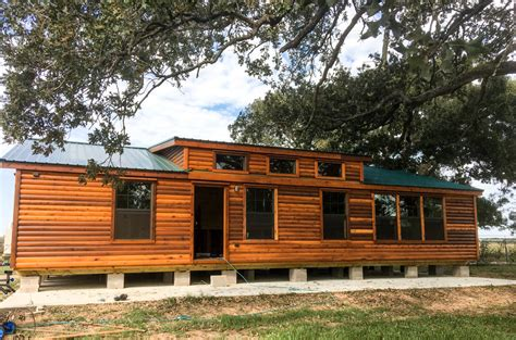 gallery log cabin manufacturer