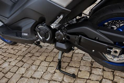 Yamaha Motorrad Hamburg by Gebrauchte Yamaha Tmax Sx Motorr 228 Der Kaufen